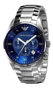 Relógio Masculino Emporio Armani Ar5860 Origi 12x S/juros