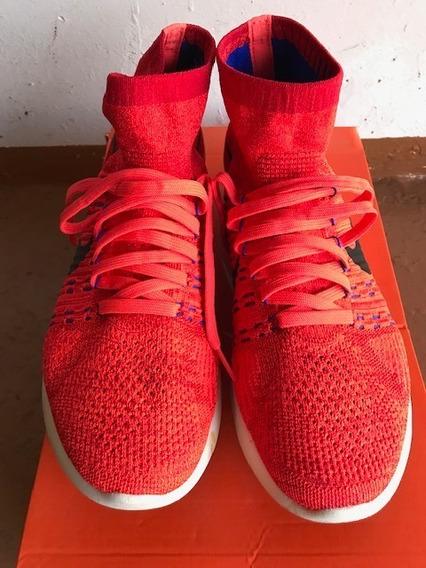 Tênis Nike Lunarepic Flyknit - Tamanho 43