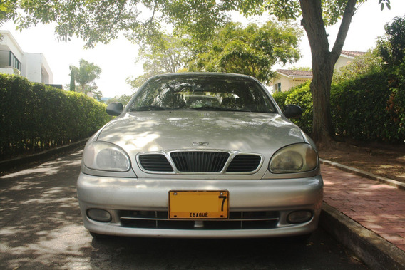 Daewoo Lanos Hatchback, Único Dueño