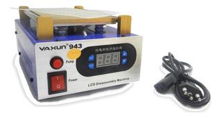 Separadora Maquina Lcd Touch Sucçao Yaxun 943 110v 220v+brin