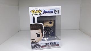 Funko Pop Tony Stark #449 Avengers End Game