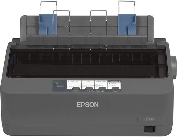 Impresora Matriz De Punto Epson Lx-350 Tienda Fisica