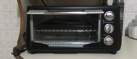 Horno Electrico Grill 1500w