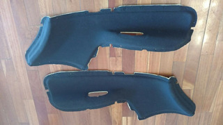 Paneles Apoyabrazos Tapizados Interiores De Puerta Peugeot 206
