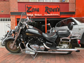 Yamaha Royal Star 1300 1997