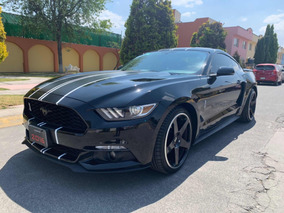 Ford Mustang 2.3 Ecoboost Mt 2016