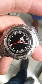 Relogio Swatch De Bracelete Elastico Swiss Made Caixa De 38m