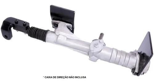 Kit Direção Vw (santana, Gol) X Jeep Willys - Adap Brasil