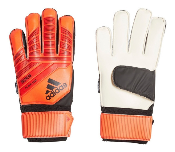 Guantes adidas Predator Top Training Fingersave-dn8569- Open