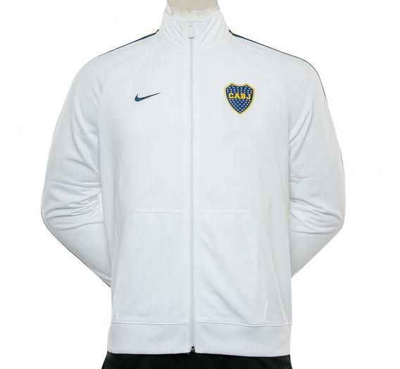 Campera Boca Juniors Nsw Nike Sport 78 Tienda Oficial