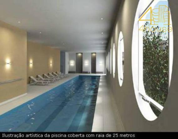 Evidence Klabin-pronto- Rua João Alves Dos Santos,101-145m 3 Dorm 2 Vagas - Ap1260