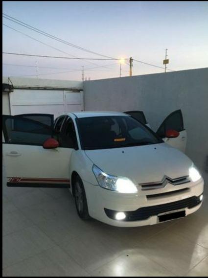 Citroën C4 2.0 Exclusive Competition Flex Aut. 5p 2014