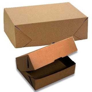 25 Cajas Archivo Carton Oficio 12 ( 38x25x12)