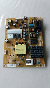 Placa Fonte Tv Philips Modelo 32pfl3008d/ 78