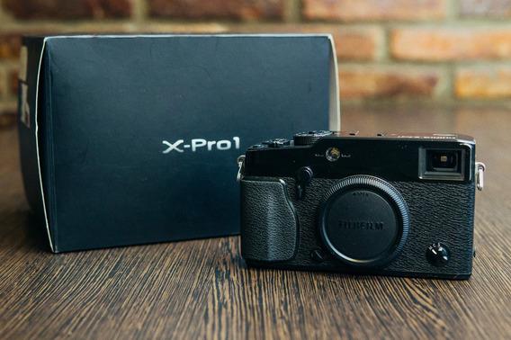 Cámara Fujifilm X-pro1 Body Fuji Xpro1
