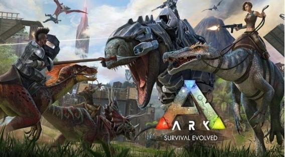 Ark: Survival Evolved - Steam