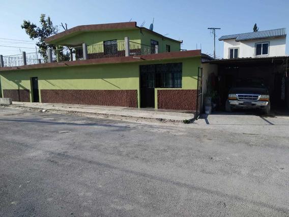 Se Vende Casa En Dr. Arroyo Col Alfonzo Martinez Domjnguez