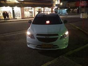 Taxis Con Chapa O Por Separado