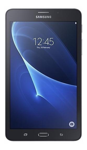 Tablet Samsung Galaxy Tab A6 Sm T285 Tela 7 Bluetooth Wi-fi