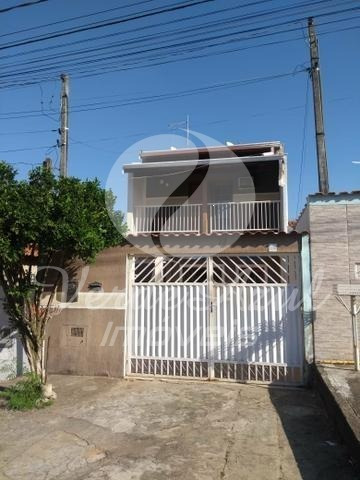 Casa À Venda Em Jardim Novo Ângulo - Ca005050