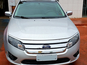 Ford Fusion 3.0 V6 Fwd Aut. 4p 2012