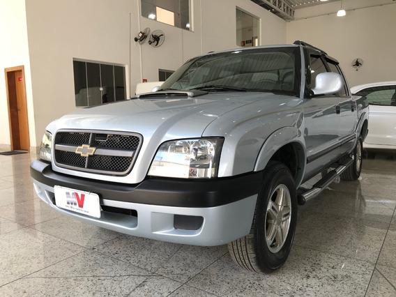 Chevrolet S10 Executive 4x4 2.8 Cd