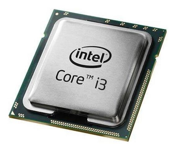 Processador 1155 Intel Core I3 2100 3.10ghz Oem