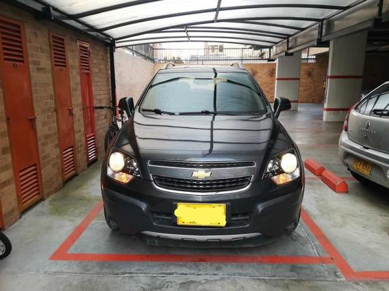 Chevrolet Captiva Sport Automatica