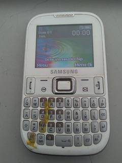 Celular Samsung E1260b - No Estado