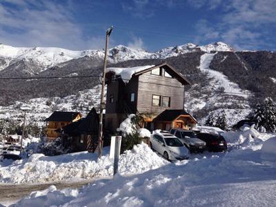 Cabaña Bariloche Cerro Catedral