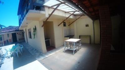 Casa De 05 Quartos Em Olivença - 1109