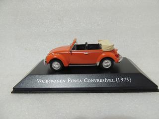 Carros Inesquecíveis Do Brasil Volkswagen Fusca Conversível