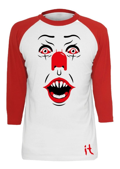 Playera Eso It Stephen King Para Niño, Dama O Caballero