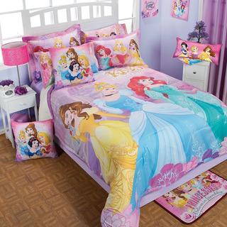 !! Promoción !! Edredones Infantiles Cobertores Cubrecamas!!