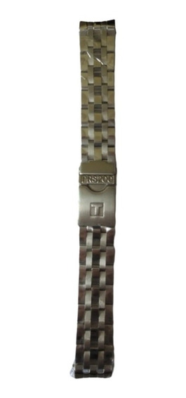Pulseira Tissot Prs200 Aço Original T17.1.486