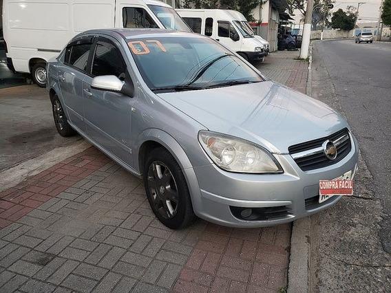 Chevrolet Vectra 2.0 Mpfi Eleg 8v 2007