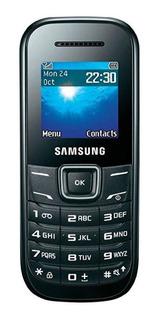 Samsung Keystone 2 En Su Caja Casi Sin Uso