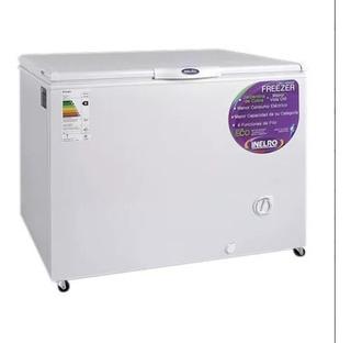 Freezer Horizontal 325lts Dual