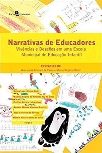 Revista Narrativas De Educadores: Nauza Lopes Bispo Diniz