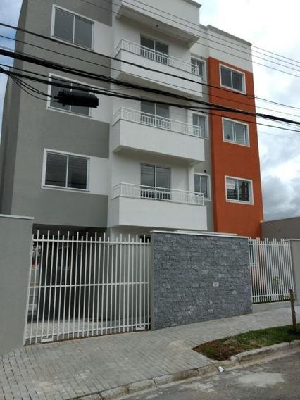 Apartamento Em Aristocrata, São José Dos Pinhais/pr De 58m² 3 Quartos À Venda Por R$ 230.000,00 - Ap457577