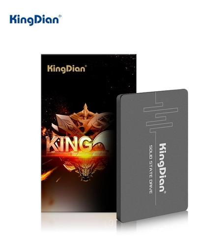 Hd Ssd Kingdian 1000gb 1tb Disco Rígido Sata Notebook Pc
