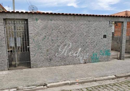 Casa Com 4 Dormitórios À Venda, 245 M² Por R$ 400.000,00 - Jardim Imperador - Suzano/sp - Ca1703