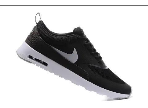 demanda Cordelia habilidad  Zapatillas Nike Air Max Thea Print Dama | Mercado Libre