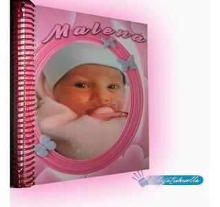 Baby Cuaderno Personalizado. Pack 16 Unidades