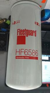 Filtro Hidraulico Fleetguard Hf6586 - Hf6588