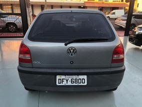 Volkswagen Gol 1.0 Mi City 8v Gasolina 4p Manual G.iii