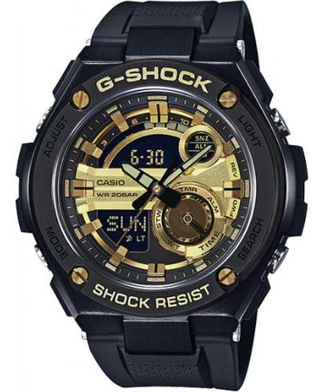 Relógio Casio G-shock - Gst-210b-1a9dr