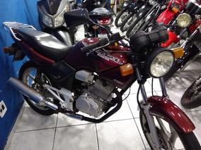 Cbx 200 Strada 1998 Linda Ent 500, 12 X $ 453, Rainha Motos