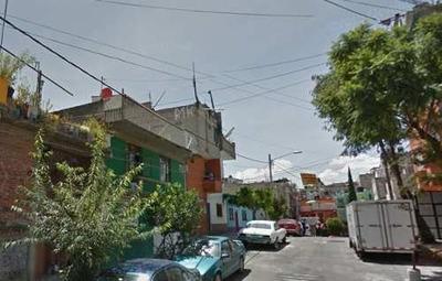 Invierte En Remate Bancario Casa En -coyoacan