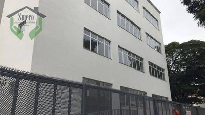 Prédio Para Alugar, 750 M² Por R$ 25.000/mês - Centro - Osasco/sp - Pr0029